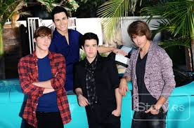 12 days of christmas - Big Time Rush Christmas