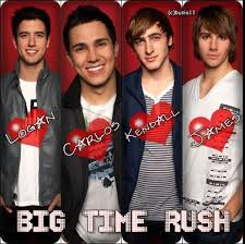 big time rush - Big Time Rush Christmas